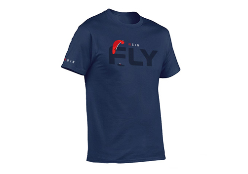 Coolever Fly T-shirt